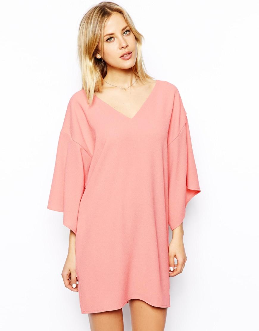 Платье-рубашка своими руками для полных