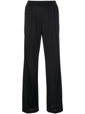 pants women black