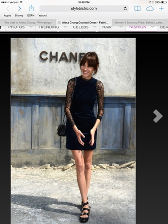 alexa chung shoes