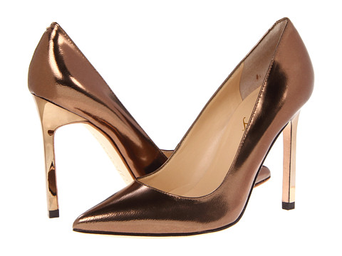 Ivanka Trump Carra Bronze 34105 - Zappos.com Free Shipping BOTH Ways