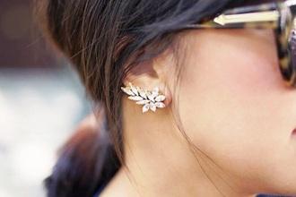 jewels statement earrings