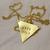 Jezie Jewelry — Stay Gold Necklace