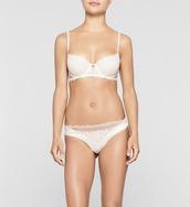 underwear,white lace,panties,bra,calvin klein,calvin klein underwear