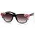 Spring Summer Flower Floral Wayfarer Sunglasses 8853                           | zeroUV