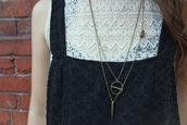 jewels,necklace,jewelry,bronze,cute
