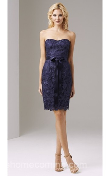 homecoming dress lace adrianna papell