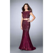 dress,formal dress,swimwear two piece,overlay bandeau,boho dress,scalloped
