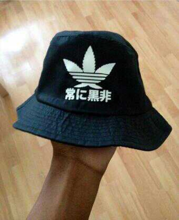 hat adidas bucket hat