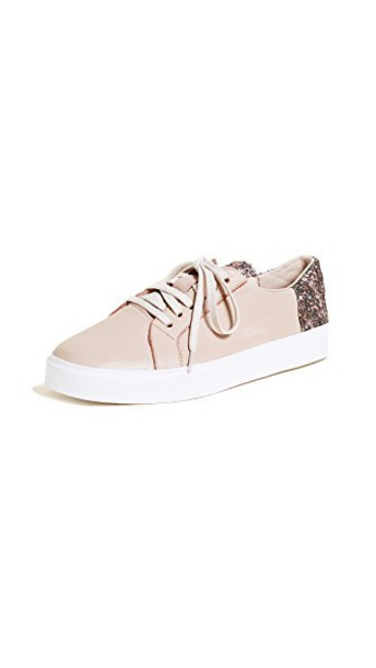KAANAS sneakers nude shoes