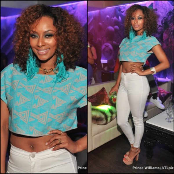 pants keri hilson shirt