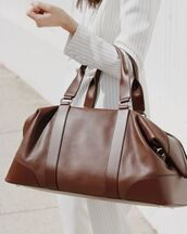 bag,brown bag