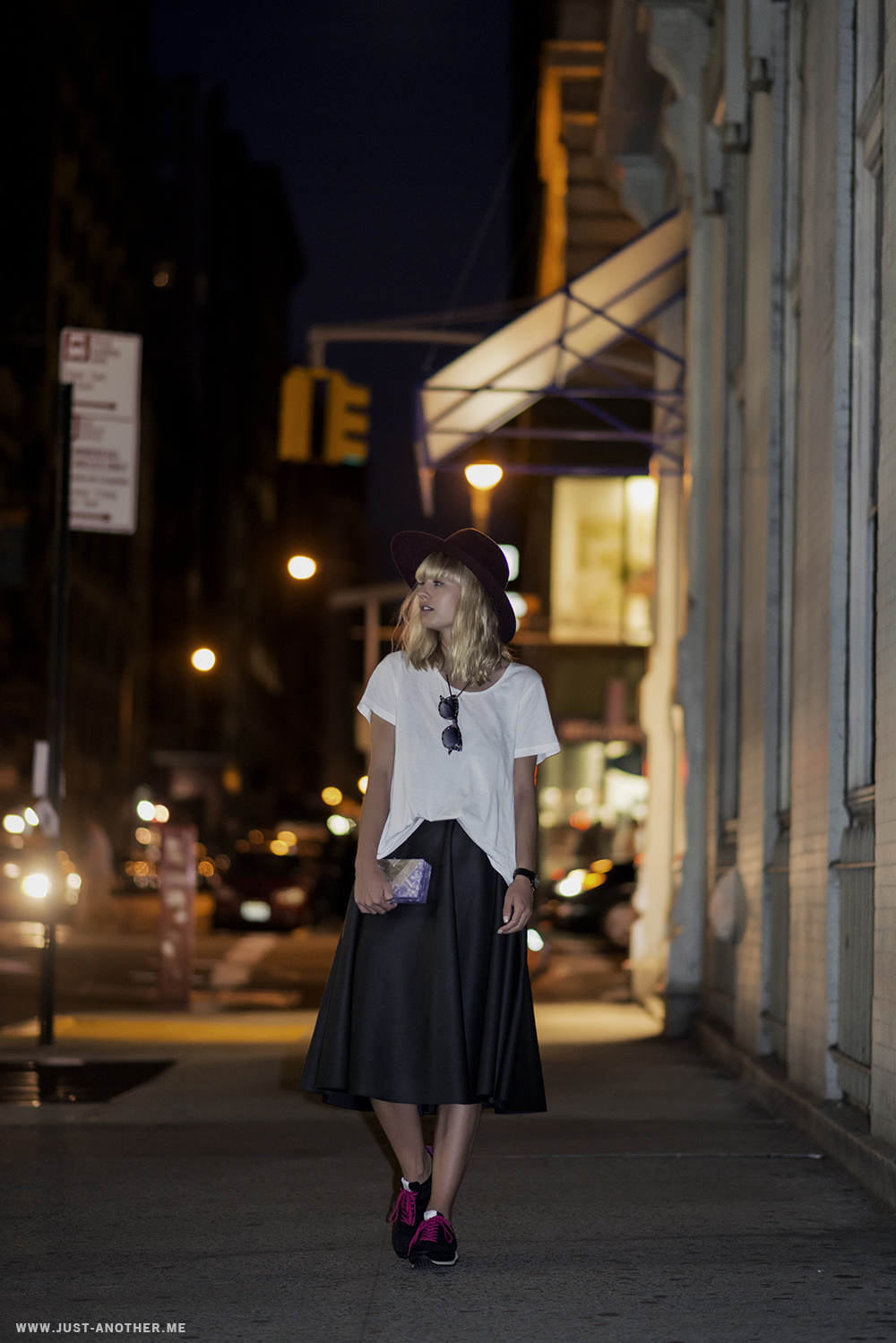 NYFW NIGHTS - Just Another Fashion Blog