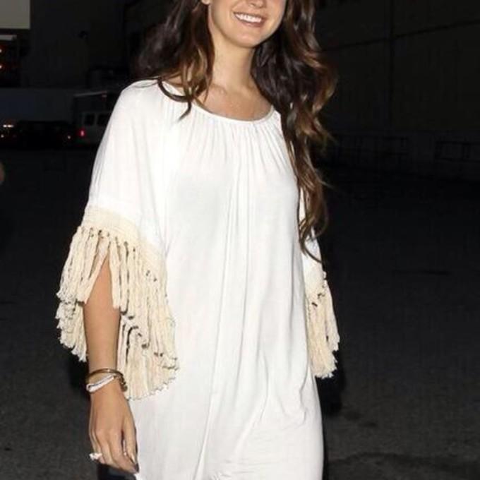 lana del rey white lace dress - photo #11