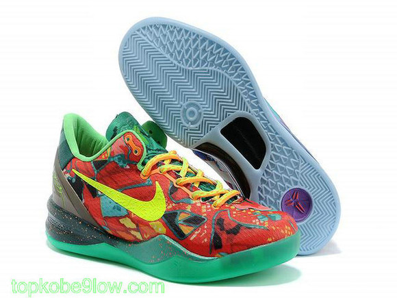 shoes red nike kobe 9 varisty sale nike kobe 9 green