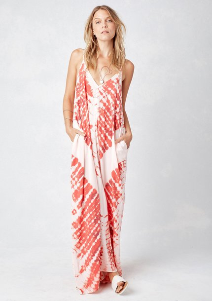 4cf0dee4e14 dress maxi dress maxi deep v dress plunge dress cocoon dress fourth of july  dress summer