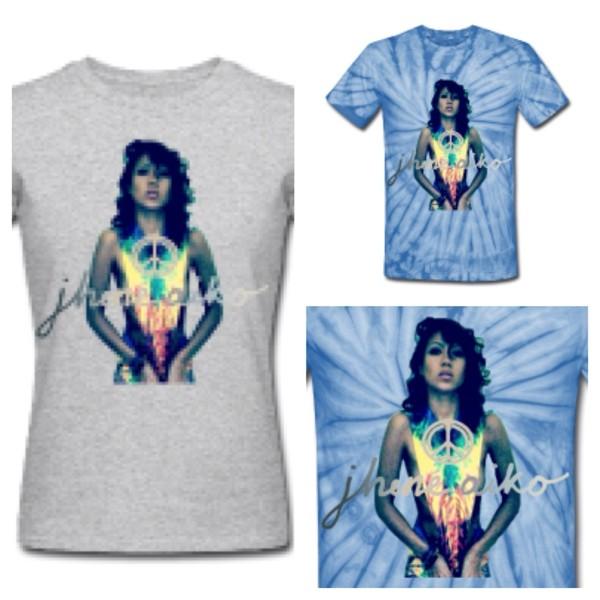 shirt jhene aiko women t shirts t-shirt band t-shirt dope