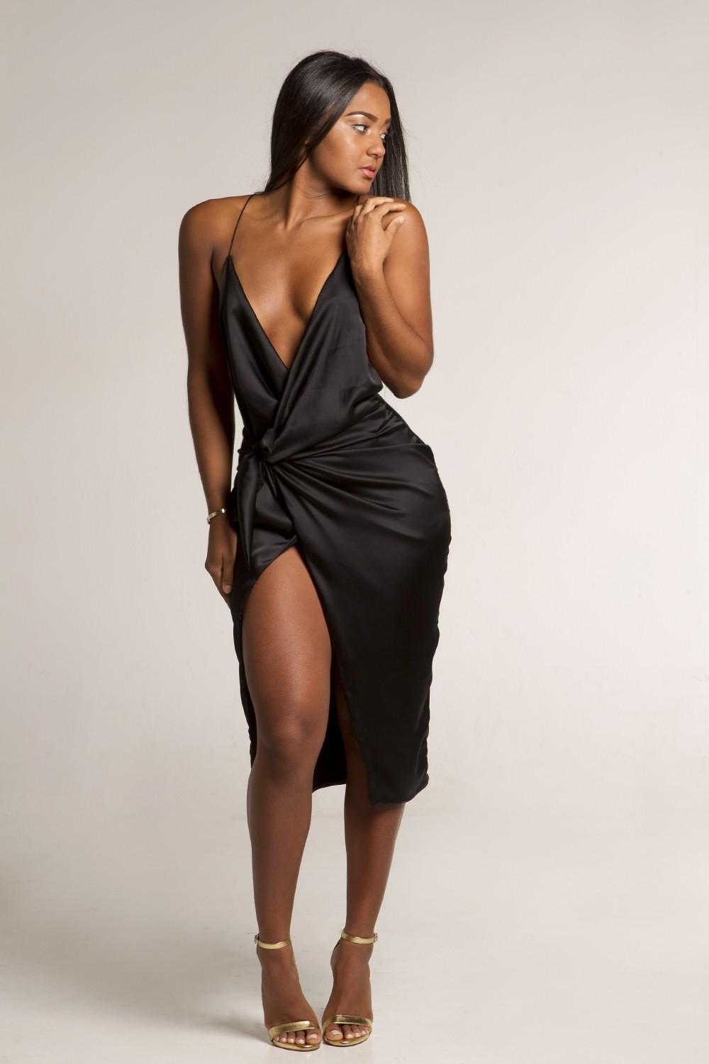 The epiphany dress