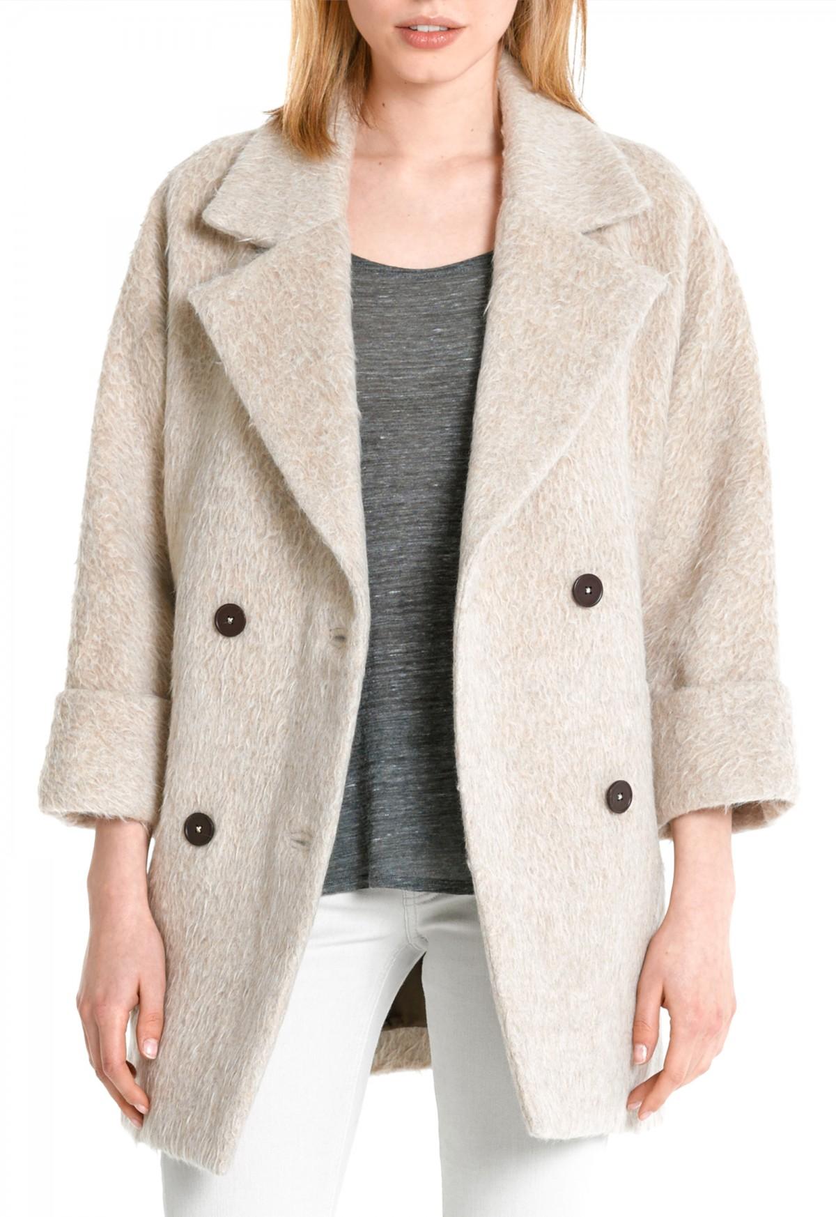 The larking coat