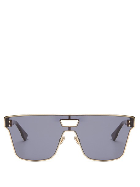 dior sunglasses burgundy