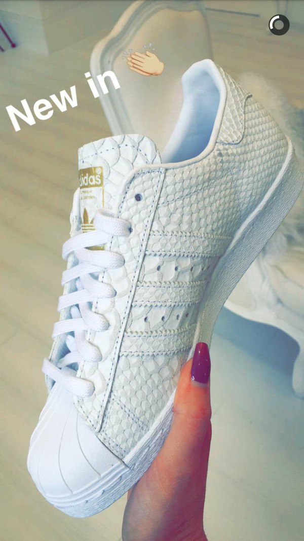 adidas mi superstar custom