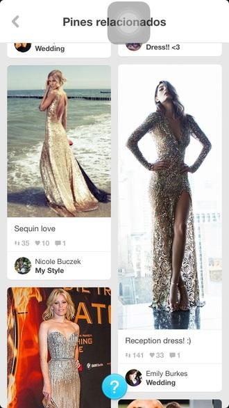 dress gold long dress golden long dress belt dress girl girly beautiful blanket needed as well
