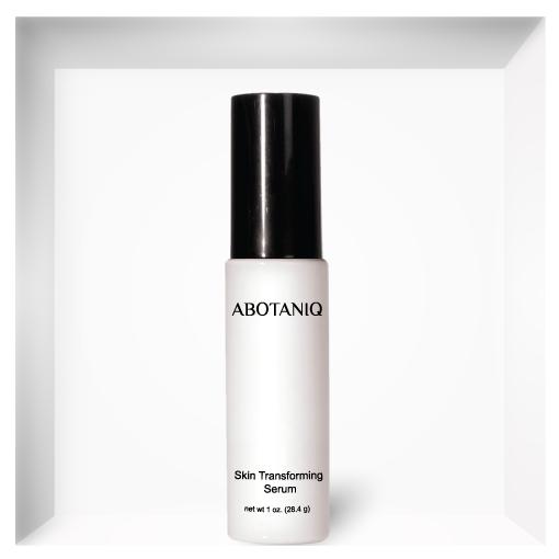 Skin Transforming Serum | ABOTANIQ