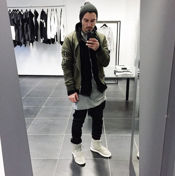 Jacket sergiu jurca style menswear fashion blogger tumblr instagram fashion week yeezy ...