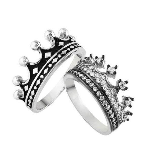 jewels promise ring promise rings couple couples rings