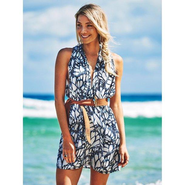 e82e70a4dbc dress, dress, women, summer, day dresses, high-low dresses - Wheretoget