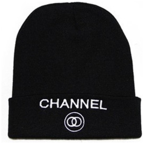 hat chanel inspired