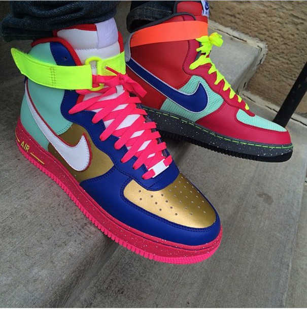 shoes airforce  1