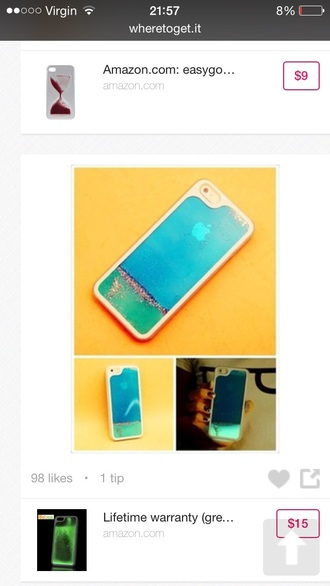 phone cover dinsey