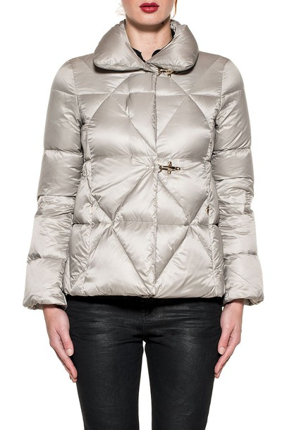 FAY jacket down jacket quilted