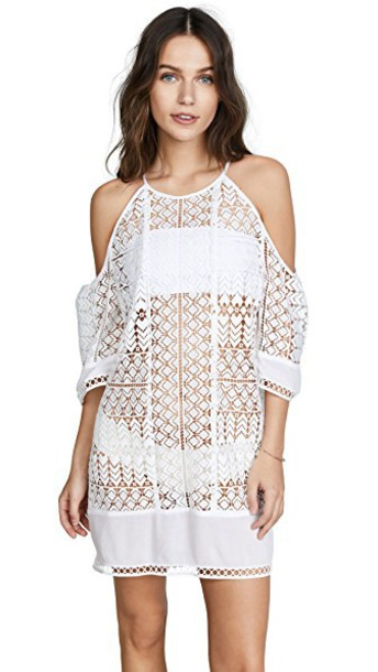 ramy brook dress white