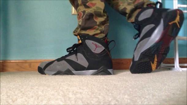 5d9de92ce5e shoes jordan nike air air jordans 7 burgundy menswear swag jumpman 23 style  kicks retro july