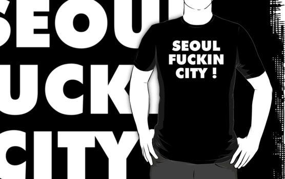"""""""seoul"""