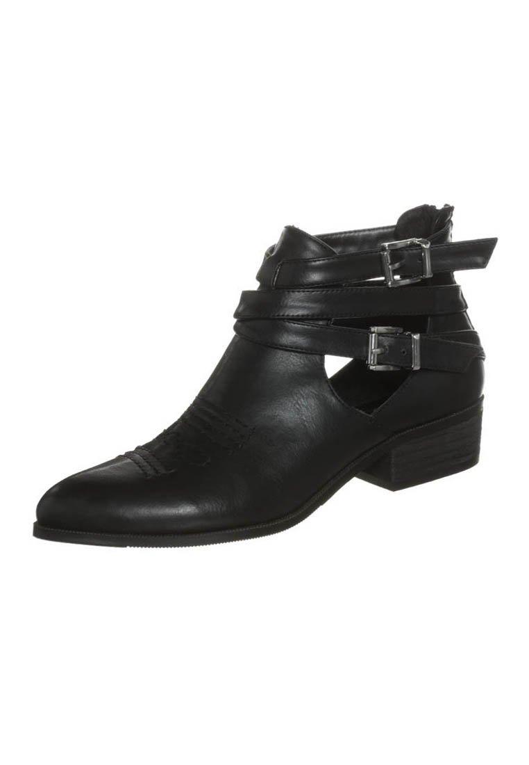Even&Odd Ankle Boot - black - Zalando.ch