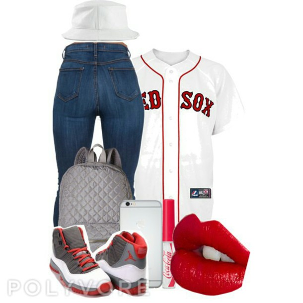 shirt red sox