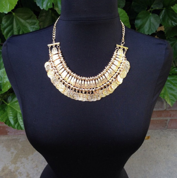 Jewels Gold Necklace Gokd Jewelry Accessories Accessory