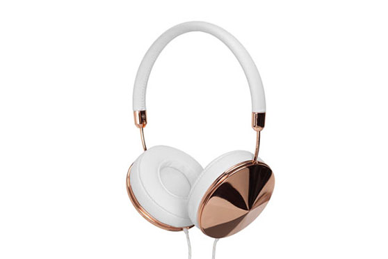 The TAYLOR, un casque Frends - La Collection
