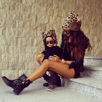 hat leopard print cats cat ears animal print sexy fashion vibe oh my vogue dope luxury instagram