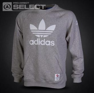 sweater adidas sweater grey adidas jumper adidas jacket adidas adidas originals adidas wings