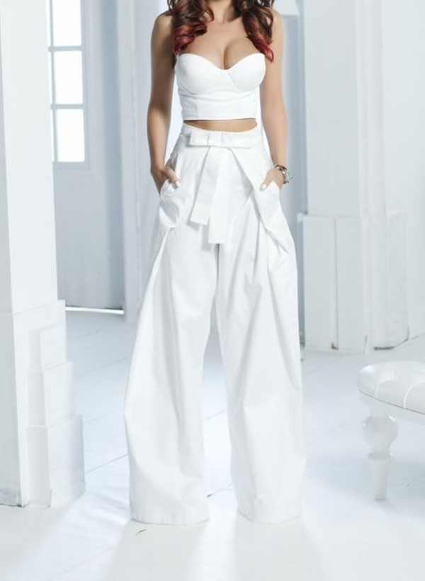 palazzo pants forever 21