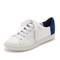 Vince varin sneakers - plaster/cobalt