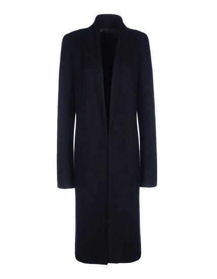 Haider Ackermann Coat - Haider Ackermann Coats Jackets Women - thecorner.com