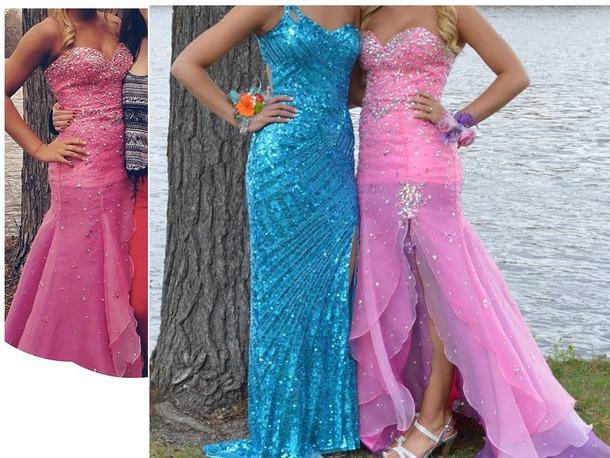 dress pink pink dress prom dress prom mermaid prom dress mermaid dresses homecoming dress homecoming hi low dresses hi low homecoming dresses hi low prom dress