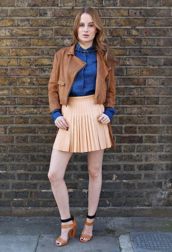 at fashion forte shirt skirt jacket jewels shoes