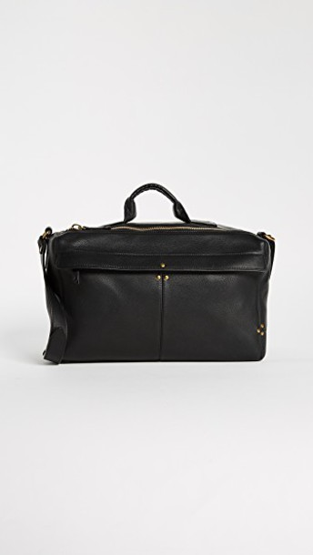 Jerome Dreyfuss bag noir