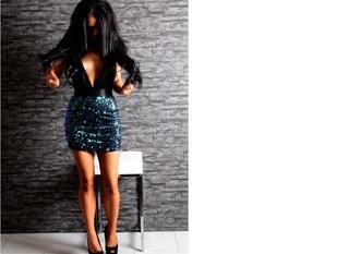 bodycon dress clubwear new year's eve