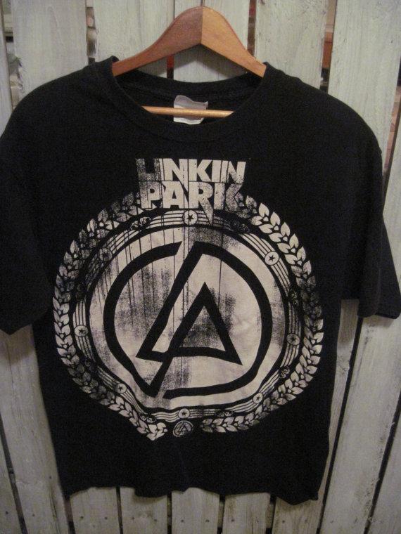 Linkin Park T-Shirt, Size M,